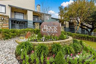 Apartment for rent in Rock Creek, Dallas, TX, 75254