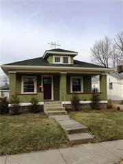Photo of 1228 North Euclid Avenue, Indianapolis, IN