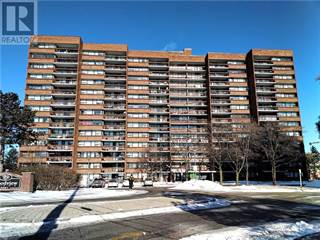 Condo for rent in 404 -Glen Erin Drive, Mississauga, Ontario, L5L2E9