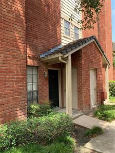 Condominium for sale in 2211 S Kirkwood Road 70, Houston, TX, 77077