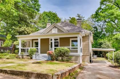 Residential Property for sale in 1470 Desoto Avenue SW, Atlanta, GA, 30310