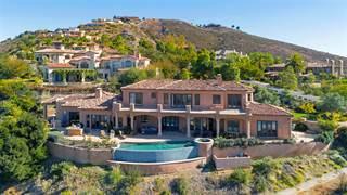Single Family for sale in 7708 Camino De Arriba, Rancho Santa Fe, CA, 92067