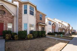 Townhouse for sale in 5757 Giddyup Lane, Fort Worth, TX, 76179
