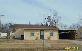 Single Family for sale in 216 S Tenth, Kiowa, KS, 67070