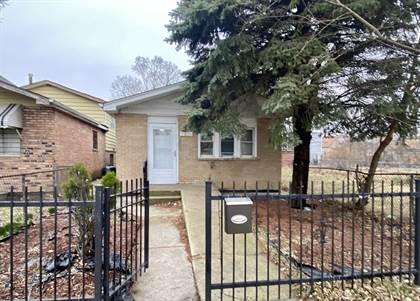 Residential Property for sale in No address available, Chicago, IL, 60619