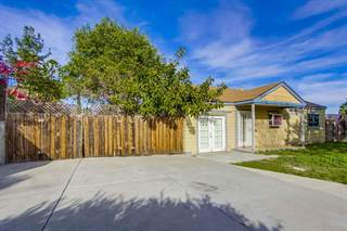 Single Family for sale in 8720 San Vicente St, San Diego, CA, 92114