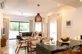 Condo for sale in 2 Bedrooms Condo For Sale in Aldea Zama | Lock-Off, Tulum, Quintana Roo