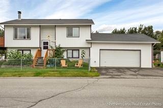 Single Family for sale in 9112 Vernon Street, Anchorage, AK, 99515