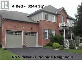 Single Family for sale in 2032 SOLAR PL, Oshawa, Ontario