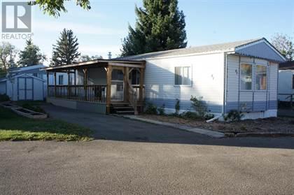 Single Family for sale in 41, 2300 13 Avenue 41, Lethbridge, Alberta, T1H4E8