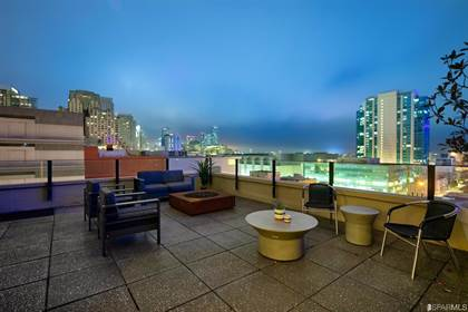 Residential Property for sale in 2 Mint Plaza 1002, San Francisco, CA, 94103