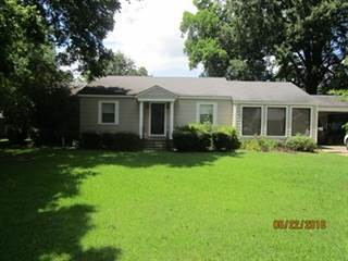 Single Family for sale in 416 Cherokee Road, Greenwood, MS, 38930