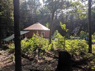 Single Family for sale in 289 Chaisson Road, Plymouth, NH, 03264