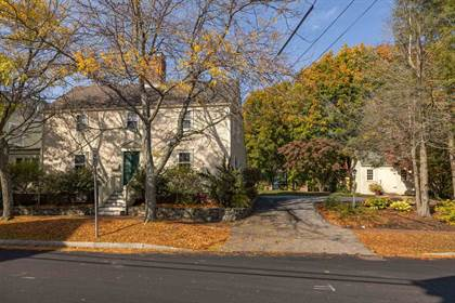 Residential Property for sale in 213 South Street, Portsmouth, NH, 03801