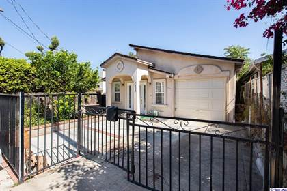 Residential Property for sale in 7525 Apperson Street, Tujunga, CA, 91042