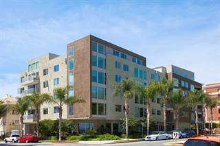 Single Family for sale in 3100 6th Avenue 206, San Diego, CA, 92103