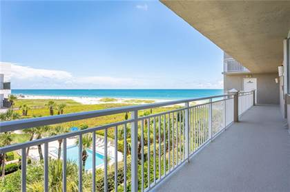 Residential Property for sale in 1536 Ocean Drive 504A, Vero Beach, FL, 32963