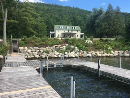 Residential Property for sale in 355 BLACK POINT RD, Ticonderoga, NY, 12883