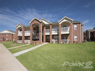 Apartment for rent in The Greens at Lake Overholser - Custom Deluxe III, Oklahoma City, OK, 73099