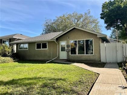 Residential Property for sale in 253 Cornwall STREET, Regina, Saskatchewan, S4R 2G5