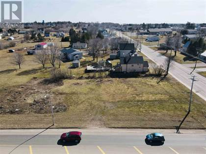 Vacant Land for sale in 67 North Dr & All Weather Highway, North St. Eleanors, Prince Edward Island