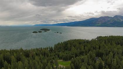 Lots And Land for sale in Lot 134 Narrows View Lane, Polson, MT, 59860