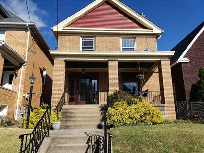 Residential Property for sale in 341 Bailey Avenue, Pittsburgh, PA, 15211
