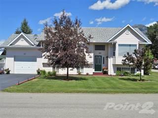 Residential Property for sale in 1300 9th Ave, Valemount, British Columbia, V0E 2Z0