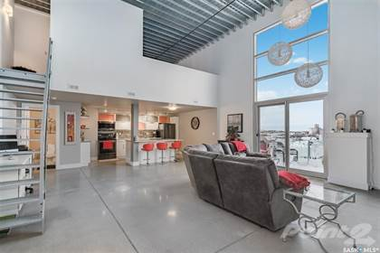 Condominium for sale in 120 23rd STREET E 530, Saskatoon, Saskatchewan, S7K 0K8