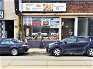 Comm/Ind for sale in 234 Parliament St, Toronto, Ontario, M5A 3A4