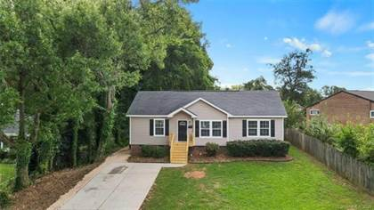 Residential Property for sale in 3922 Tamerlane Drive, Charlotte, NC, 28205