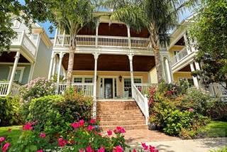 Single Family for sale in 7 Criolla Court, Galveston, TX, 77554
