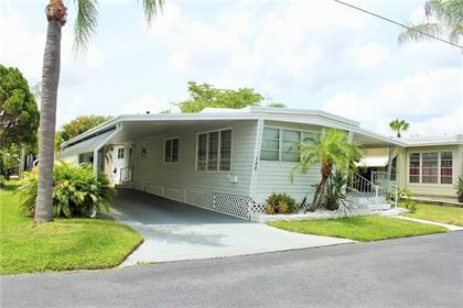 Residential Property for sale in 18675 US HIGHWAY 19 N 348, Clearwater, FL, 33764