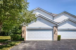 Duplex for sale in 1070 SWEETFLOWER Drive 1070, Hoffman Estates, IL, 60169