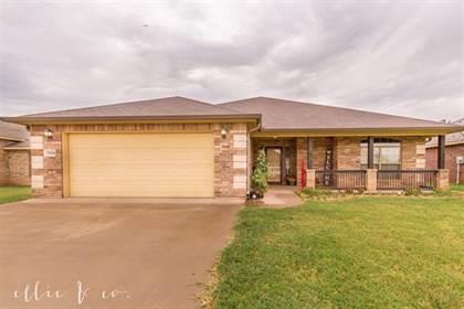 Residential Property for sale in 3018 Sterling Street, Abilene, TX, 79606