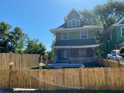 Residential Property for sale in 3619 Wabash Avenue, Kansas City, MO, 64128