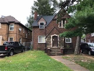 Single Family for sale in 17174 SAN JUAN Drive, Detroit, MI, 48221