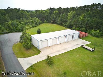 Commercial for sale in 122 Peace Ct, Powells Point, NC, 27966