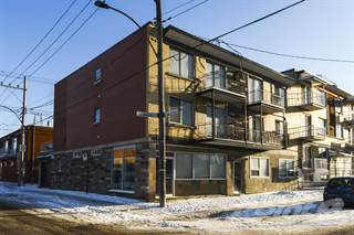 Residential Property for sale in 8731-8737 12e Avenue, Montreal, Quebec