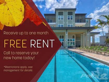 Apartment for rent in Charleston on 66, Largo, FL, 33773