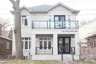Residential Property for sale in 350 Willard Ave, Toronto, Ontario