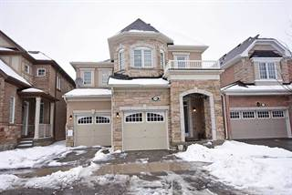 Residential Property for sale in 373 Cedar Hedge Rd, Milton, Ontario, L9T8Y4