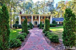 Single Family for sale in 12 Butterwick Place, Durham, NC, 27705