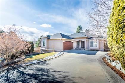 Single Family for sale in 2114 Lillooet Crescent,, Kelowna, British Columbia, V1V1Y2