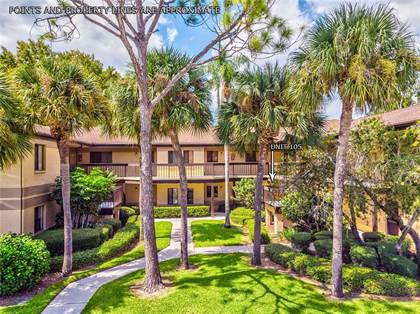 Residential Property for sale in 2691 SABAL SPRINGS CIRCLE 105, Clearwater, FL, 33761