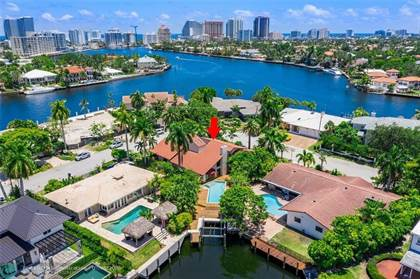 Residential Property for sale in 2425 Sunrise Key Blvd, Fort Lauderdale, FL, 33304