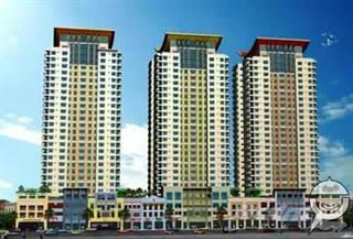 Condo for rent in Furnished Studio Unit in Manhattan Parkway Residences, Cubao, QC, Quezon City, Metro Manila