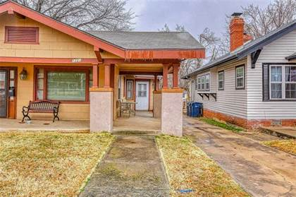 Residential Property for sale in 1221 NW 32nd Street, Oklahoma City, OK, 73118