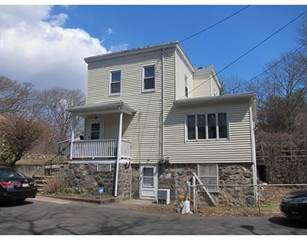 Single Family for sale in 55 Beachview TERRACE, Malden, MA, 02148
