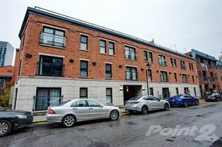 Residential Property for sale in 455 Rue St-Louis, # PH504, Montreal, Quebec